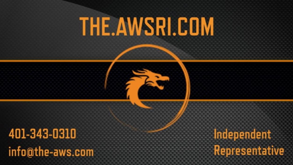 THE AWS LLC
